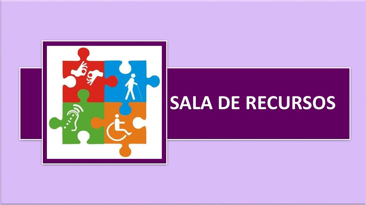 SALA DE RECURSOS
